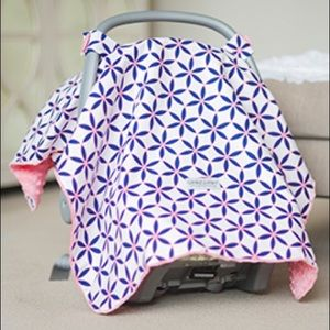 Other - Carseat Canopy